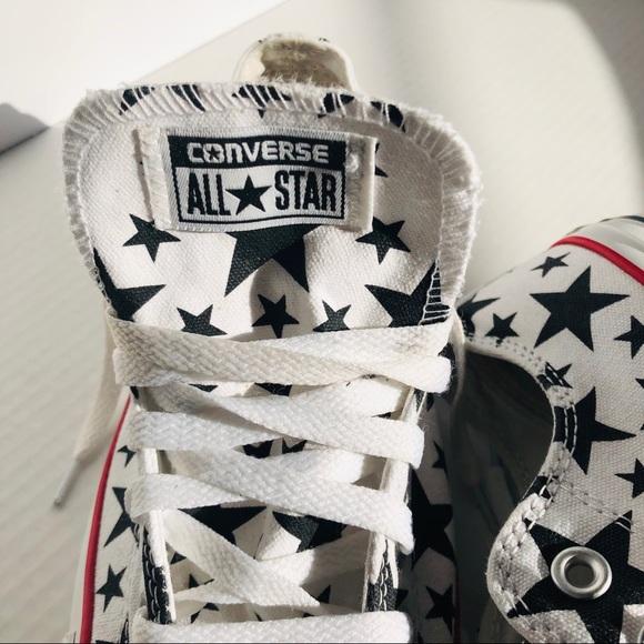 Converse Shoes - Converse All-Stars ⭐️⭐️⭐️ Americana Stars